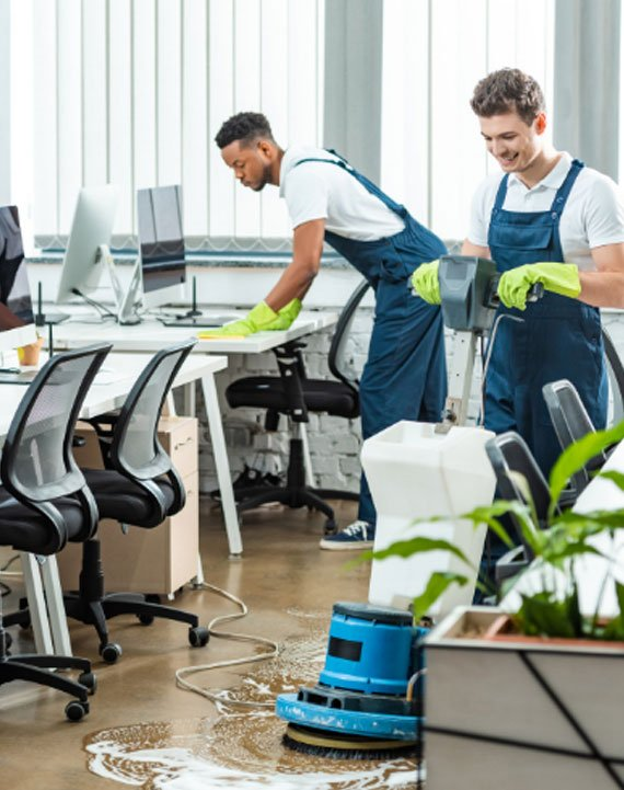 Abbotsford Cleaning Service