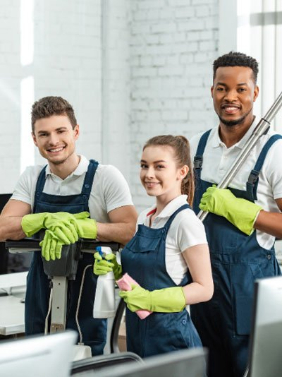 Affordable Janitorial Service Abbotsford
