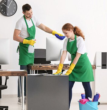 Abbotsford Janitorial Cleaners