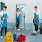 What Is Commercial Janitorial Cleaning?