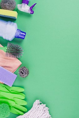 Green Cleaning Service Abbotsford