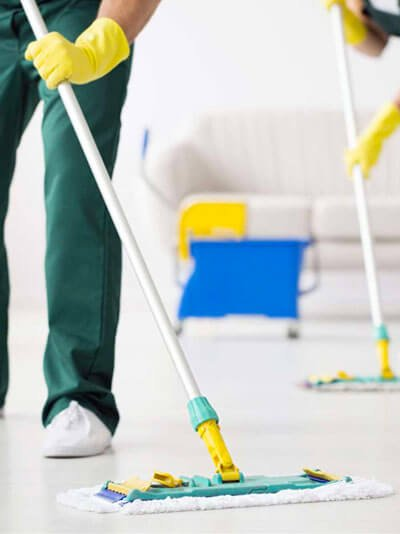 Janitorial Cleaning Abbotsford