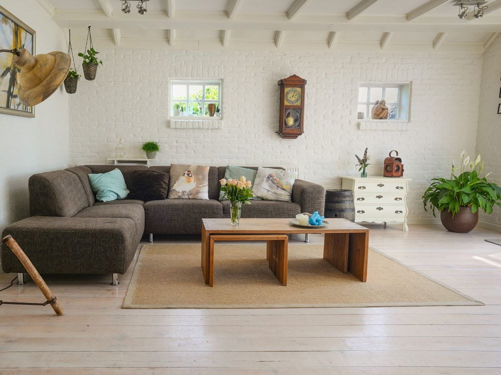 Soft Furniture And Carpets