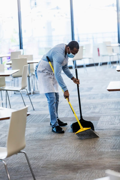 Abbotsford Commercial Cleaning