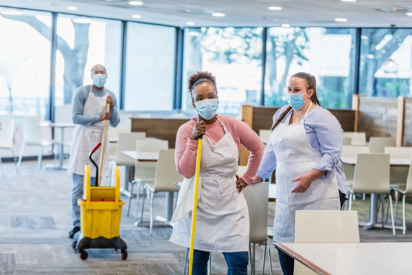 Abbotsford Office Cleaning Company