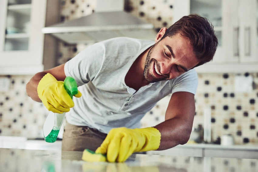 Residential Cleaning Abbotsford