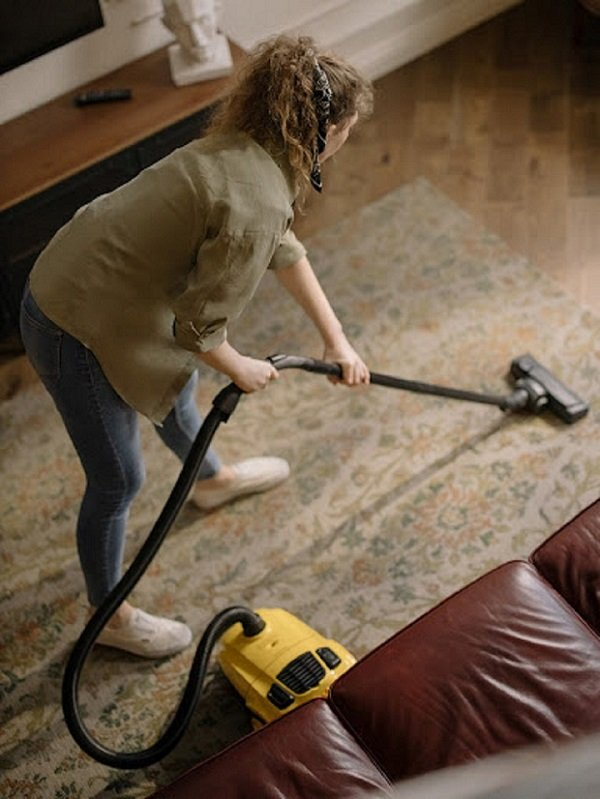 Carpet Cleaning Agency Abbotsford