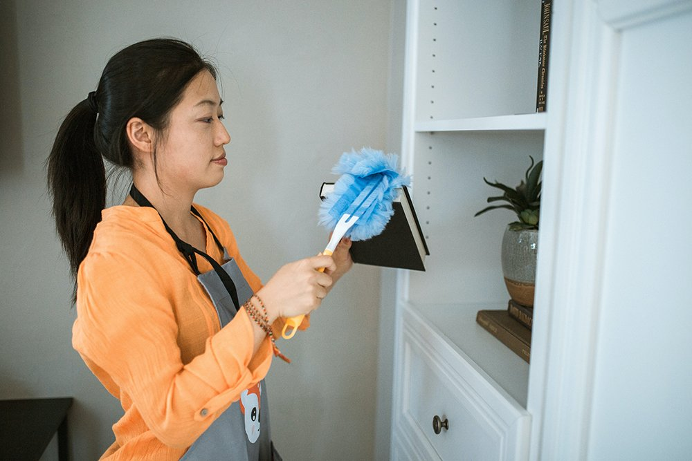 Deep Cleaners Abbotsford
