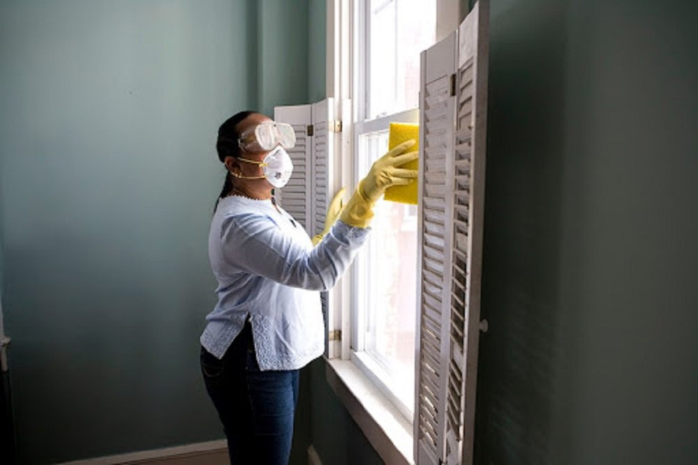 Residential Cleaning Agency Abbotsford
